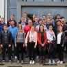 Ausbildungsstart 2017: ifm begrüßt 45 Azubis und DH-Studenten