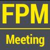 COSCOM Fertigungs-PROZESS Meetings