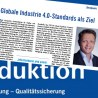 PROXIA - Globale Industrie 4.0-Standards als Ziel