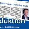 PROXIA - Globale Industrie 4.0-Standards als Ziel