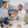 Within your grasp: locker room conversations with world-class goalkeeper, Jens Lehmann