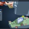 Konsequent ergänzt: Tebis erweitert Software um Funktionen zum Laserhärten und Laserauftragsschweißen