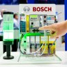 Nokia and Bosch research data speedway for factory of the future