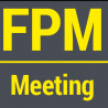 COSCOM Fertigungs-PROZESS Meetings - Termine November