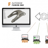 Product development is getting a cloud-powered shot in the arm with AnyCAD in Fusion 360