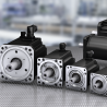 Motoren für intelligente Antriebe
