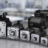 Motors for intelligent drives