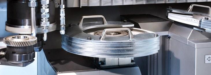 BUDERUS Schleiftechnik – Kleiner Durchmesser mit großer Wirkung