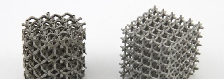 3D-Druck-Marktführer eröffnet Metalldruck-Werk in Deutschland