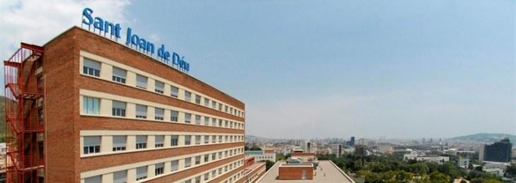 Instalación de un robot neuromate® de Renishaw en un hospital maternoinfantil, en Barcelona
