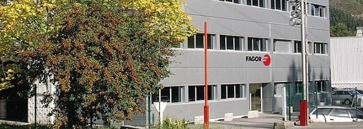 Fagor Arrasate: Alemania nos interesa por su gran cantidad de fabricantes de automóviles y de acero
