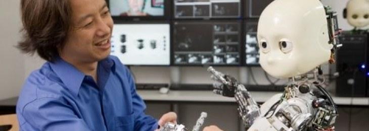 Roboter helfen uns, den Menschen besser zu verstehen