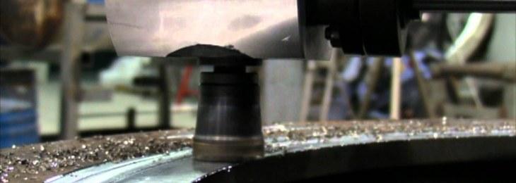Alemania es el tercer proveedor de máquinas-herramientas, en México