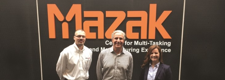 Mazak Certifies CNC Software, Inc. as Newest VIP Partner