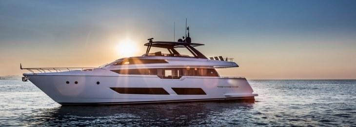 Ferretti setzt auf Siemens-Software für optimierte Yachtkonstruktion und -produktion