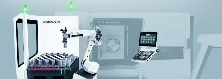 So einfach kann Automation sein