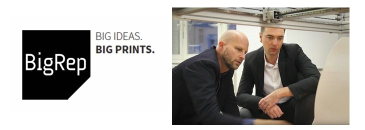 BigRep übernimmt NOWlab und startet Innovationsberatung für Material und Applikationen im 3-D-Druck