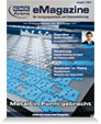 IndustryArena eMagazine 1 / 2011