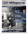 IndustryArena eMagazine 2 / 2011