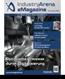 IndustryArena eMagazine 1 / 2016