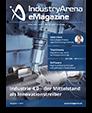 IndustryArena eMagazine 1 / 2017