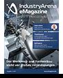 IndustryArena eMagazine 2 / 2017