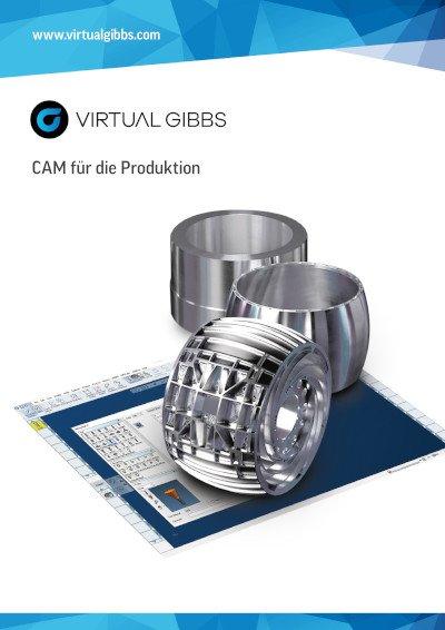 CAM für die Produktion