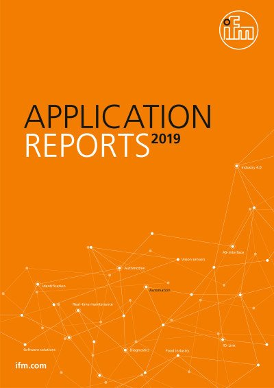 Application Reports 2019