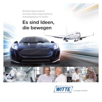 WITTE Imagebroschüre