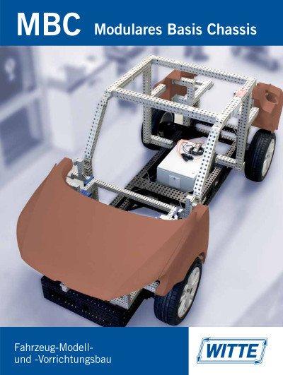 MBC - Modulares Basis Chassis