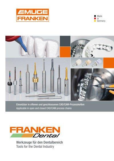 FRANKEN Dental - Tools for Dental Labs