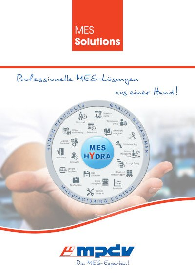 MES Solutions