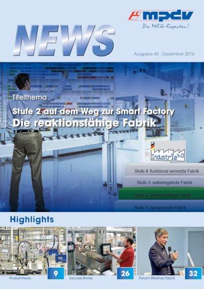 MPDV-NEWS 40 (Dez 2016)