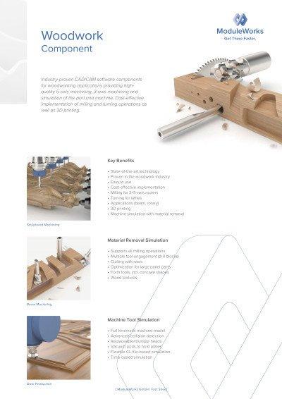 Woodwork Component
