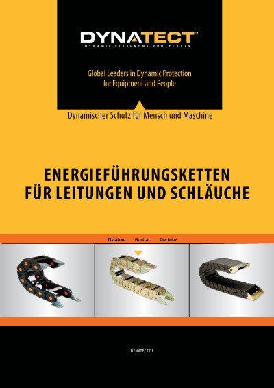Energieführungsketten