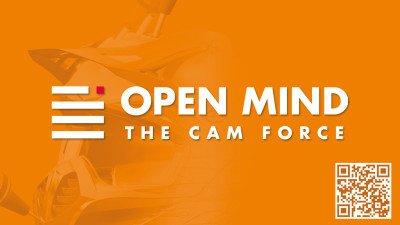 13 OPEN MIND