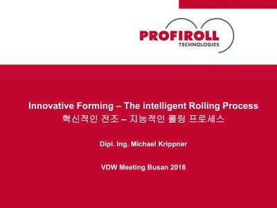 10 PROFIROLL TECHNOLOGIES