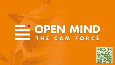12. OPEN MIND