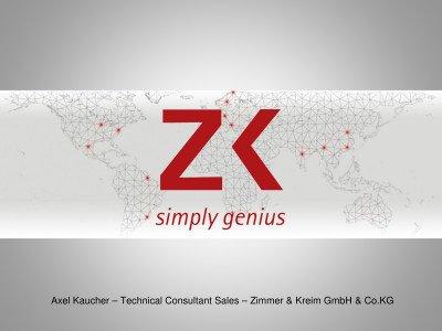 21. ZIMMER & KREIM