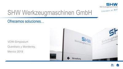 SHW Werkzeugm.