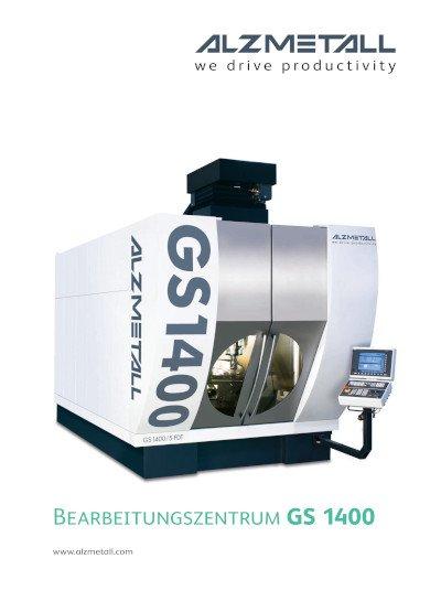 GS 1400