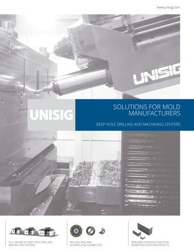 UNISIG Mold Industry Solutions