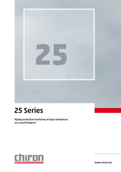 25 Series