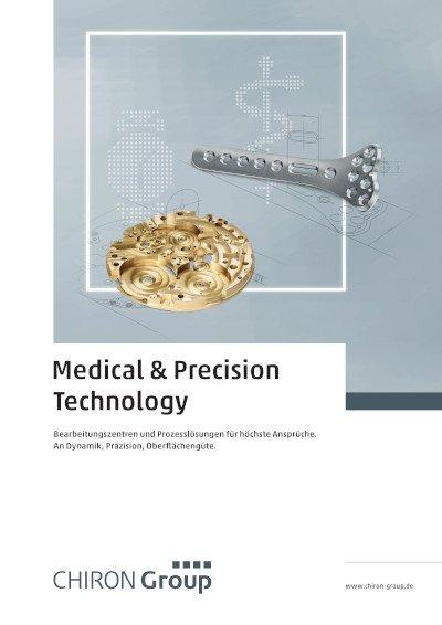 Medical & Precision Technology