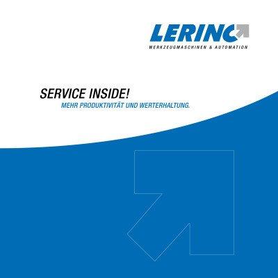 Serviceprospekt