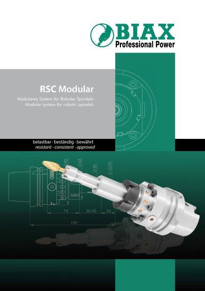 RSC Modular