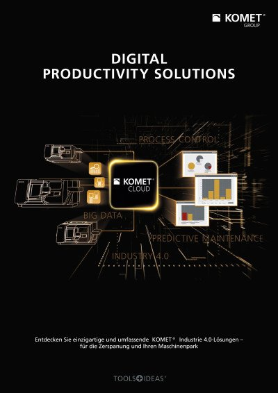 DIGITAL PRODUCTIVITY SOLUTIONS