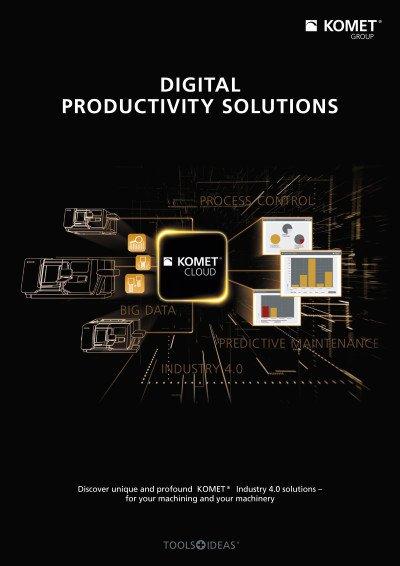 DIGITAL PRODUCTIVITY SOLUTIONS
