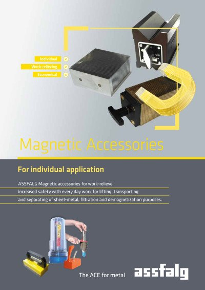 Magnetic Accessories