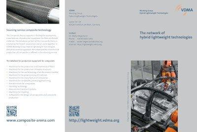 Flyer: The network of hybrid lightweight technologies
